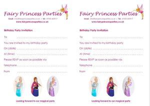 FPP Invitations